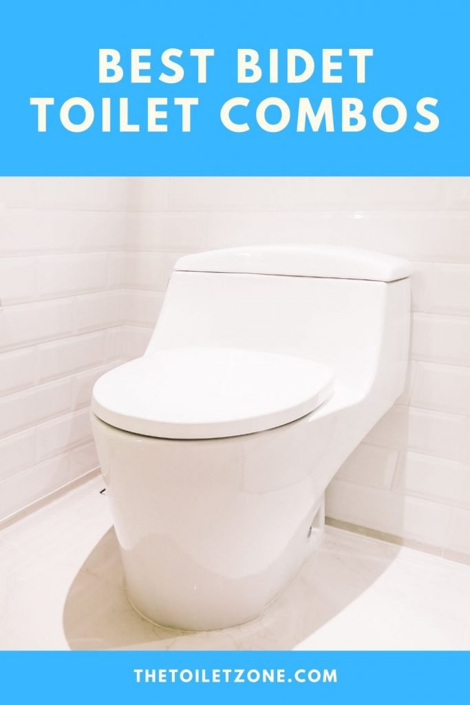 10 Best Bidet Toilet Combos 2020 Top All In One Solutions