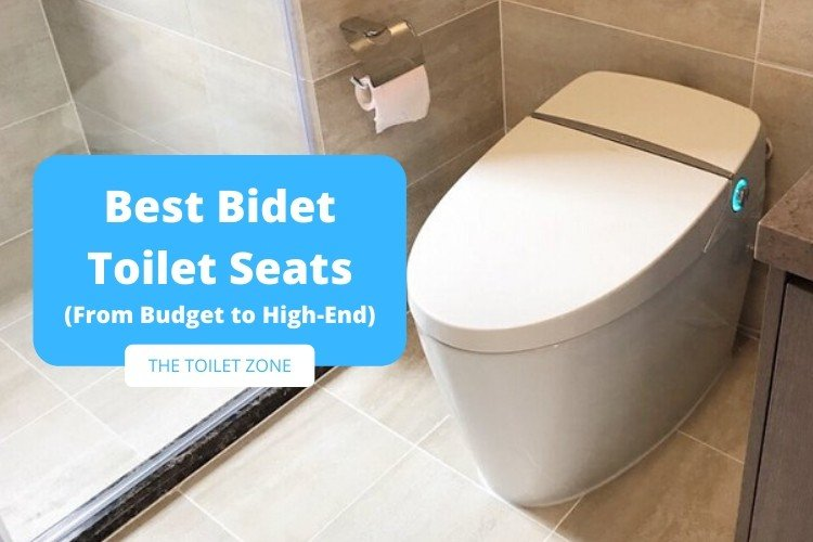 10 Best Bidet Toilet Seats 2020 From Budget To High End